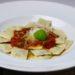 Zucchini-Ricotta-Ravioli