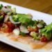 Ceviche mit Avocado