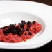 Risotto mit roter Bete